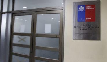 Gobierno dijo que licencias médicas retrasadas se resolverán antes de fin de mes