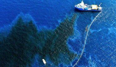 Gobierno informó que está contenido el derrame de petróleo en Magallanes