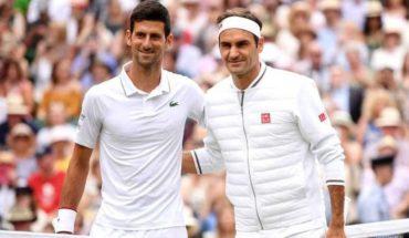 Histórico: en la final más larga de Wimbledon Djokovic se impuso ante un impresionante Federer