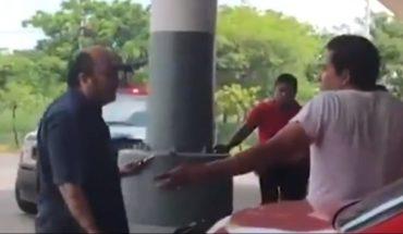 Hombre pelea por un lugar de estacionamiento y pierde su ojo tras ser atacado