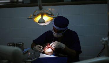 Hombre quedó con su mandíbula quebrada tras consulta en posta rural