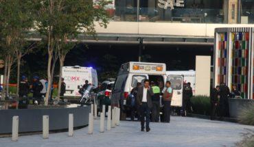 Homicidios en Plaza Artz estarían relacionados con la mafia israelí