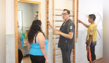 IMSS Michoacán cuenta con una de las mejores áreas de Medicina Física y Rehabilitación de todo el país