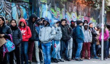 INDH logró que 42 ciudadanos de Venezuela y Cuba solicitaran refugio en el norte de Chile