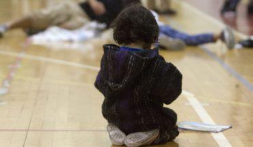 INM ha incumplido resolución que prohíbe encerrar a migrantes menores de edad