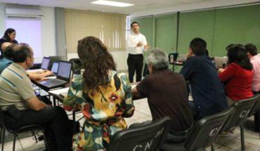 ITM certifica a docentes en Normas de Competencia