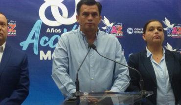 Indebido promocionar venta de bienes sin autorización del Congreso: Javier Estrada