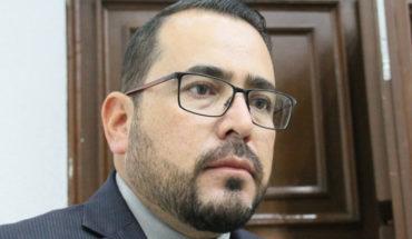 Indispensable garantizar gobernabilidad en Michoacán: Humberto González
