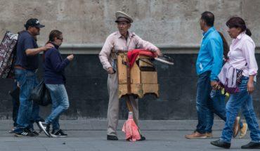 Ingreso de los hogares disminuye; los más pobres perciben $101 al día