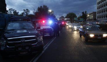 Intento de asalto en Metro Tacuba deja un menor muerto y 6 heridos