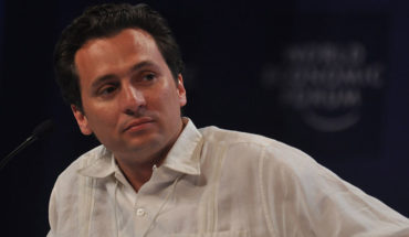 Interpol detiene en Alemania a la madre de Emilio Lozoya