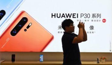 Inusual préstamo de Huawei por US$1.500 millones solo con bancos chinos