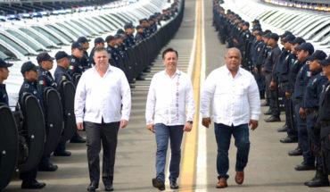 Irregularidades en la renta de patrullas nuevas en Veracruz