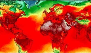 La gran discordancia entre lo que quieren los gobiernos y lo que sucede con el clima global