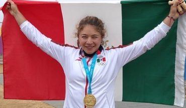 La mexicana Beatriz Briones se convierte en multimedallista panamericana