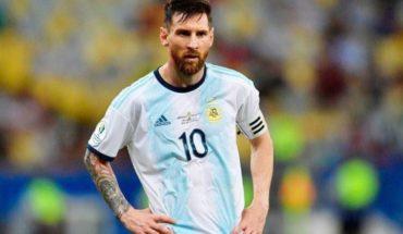 Las dos caras de Messi: del éxito en Barcelona a la decepción en Argentina