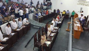 """Ley Garrote de Tabasco es para """"poner orden"""": AMLO"""