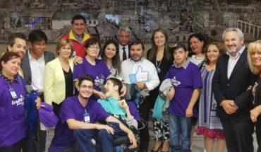 Ley Matías: el proyecto que busca una pensión universal inclusiva para personas con discapacidad
