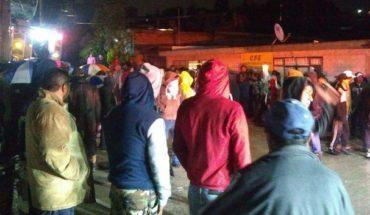 Lluvias en Puebla provocan el deslave en un cerro; seis personas murieron