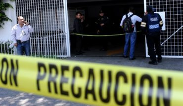 Más mexicanos creen que la inseguridad empeorara el próximo año