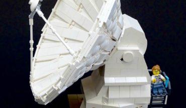 Médico fabricó Alma y busca convertirlo un set oficial de Lego