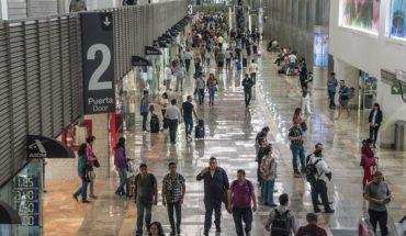 México activa medidas para evitar casos de Ébola