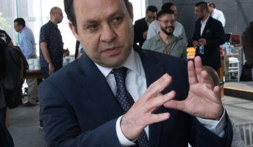 MC expulsa a diputado por aprobar 'Ley Bonilla'