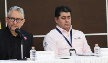 Matan a Gonzalo Huitrón, fiscal regional de Jalisco