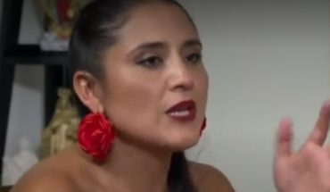 """""""Me trata de 'morsa', de 'gorda de mierda'"""": Pamela Leiva recordó difícil discusión con Angélica Sepúlveda"""