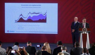 Menos carga fiscal e inversión privada, el nuevo plan para Pemex