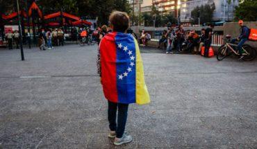 Migración: 99% de las solicitudes de refugio en Chile son de venezolanos