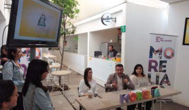 Morelia espera la llegada de 570 mil turistas para este Verano