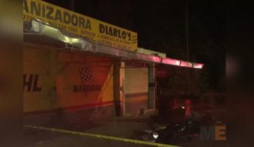 Motociclista muere en ataque a balazos en Apatzingán, Michoacán