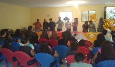 Movimiento Ciudadano organiza jornadas de emprendimiento