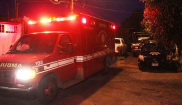 Mueren dos hombres al ser atacados a balazos en la colonia Fovissste de Uruapan, Michoacán