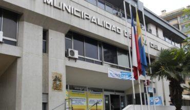 """Municipalidad de Viña del Mar responde a propuesta de Contraloría: """"La alcaldesa cumplirá cabalmente lo determinado"""""""