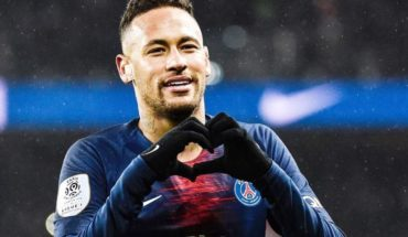 Neymar se presentó finalmente a la pretemporada del PSG ¿Se queda o se va?