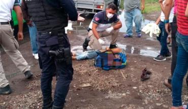 Niño queda herido al ser atropellado en el Libramiento Norte de Zamora, Michoacán
