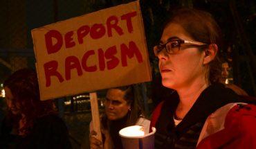 No se reportan mexicanos afectados por redadas: Cancillería