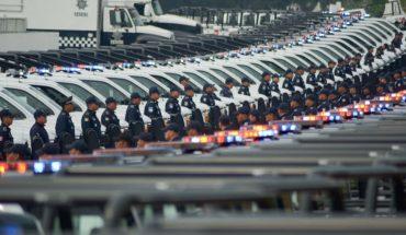 Ordenan a Veracruz transparentar compra de 160 patrullas