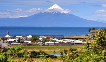 """Organizaciones arremeten contra ministerio del Medio Ambiente y exigen que lago Llanquihue sea declarado """"zona saturada"""""""