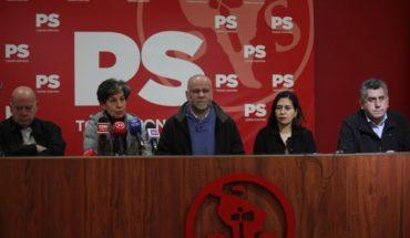 Partido Socialista niega acuerdo con el gobierno por reforma de pensiones