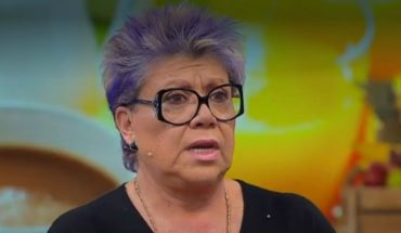 Patricia Maldonado revela en qué está Raquel Argandoña tras su salida de Canal 13