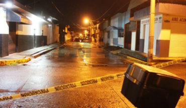 Persiguen y matan a un hombre en Uruapan, Michoacán