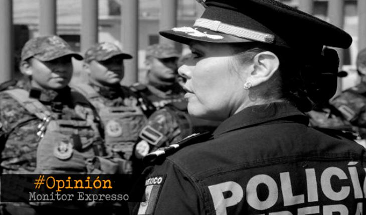 El Mundo Al revés: Policías en huelga – La Opinión de Benjamín Mendoza