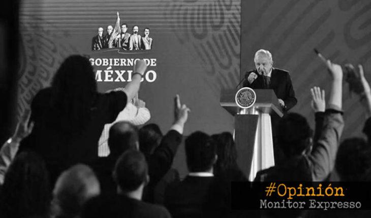 Portarse bien o portarse mal: El papel de los Medios en la 4T – La Opinión de Benjamín Mendoza