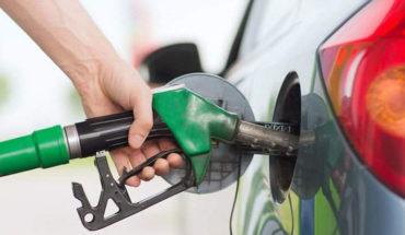 Precios de gasolina y diésel este martes en México