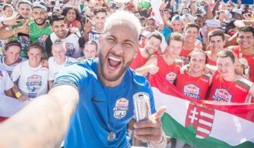 Prensa francesa estalla contra las últimas declaraciones de Neymar