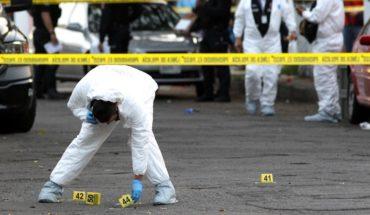 Primer semestre de 2019 deja nuevo récord de homicidios