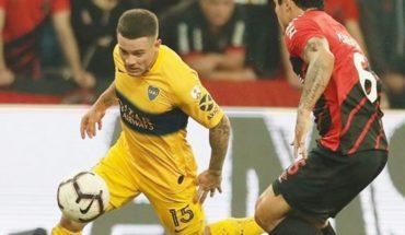 Qué canal transmite Boca vs Atlético Paranaense en TV: Copa Libertadores 2019